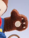 Bernie the Bear Plush Doll