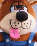 Digger the Dog Plush Friend