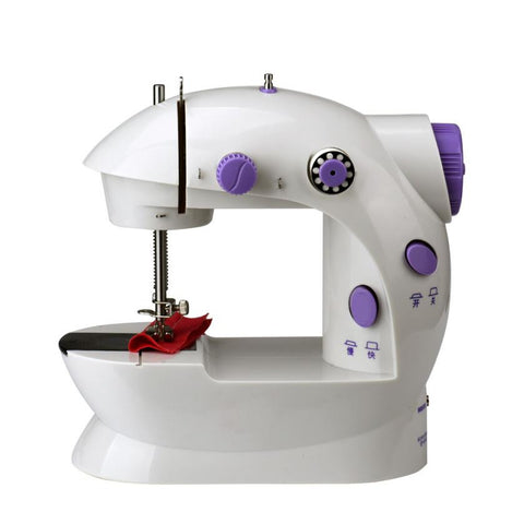 Portable Mini Handheld Electric Sewing Machine 003
