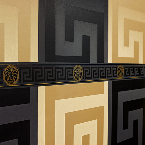 Versace - GREEK KEY