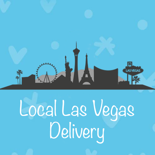 Local Las Vegas Delivery