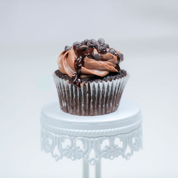 Chocolate Wasted Alcohol Infused Sin City Cupcakes Las Vegas