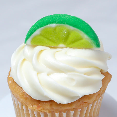 Mango Margarita Alcohol Infused Sin City Cupcakes Las Vegas