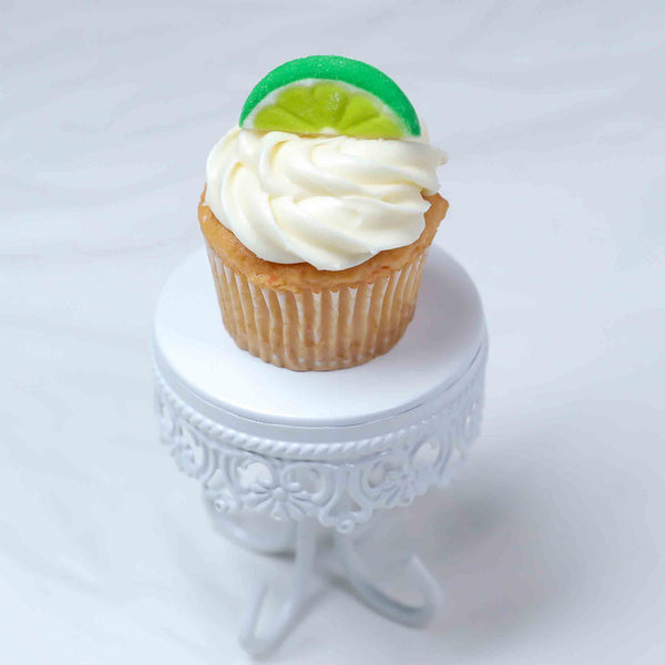 Margarita Madness Alcohol Infused Sin City Cupcakes Las Vegas