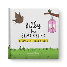 Billy the Blackbird