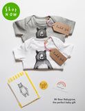 New Baby Gift Set - The perfect baby gift! Gift wrapped with a handwritten gift message :)