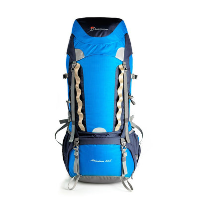 VANDRERE's Long Haul Climbing  Backpack
