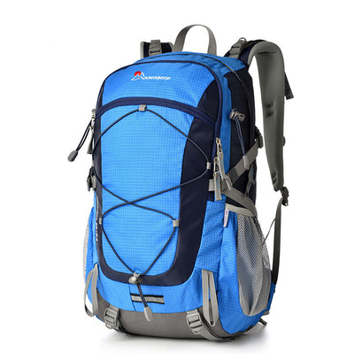 VANDRERE Professional Climbing Backpack