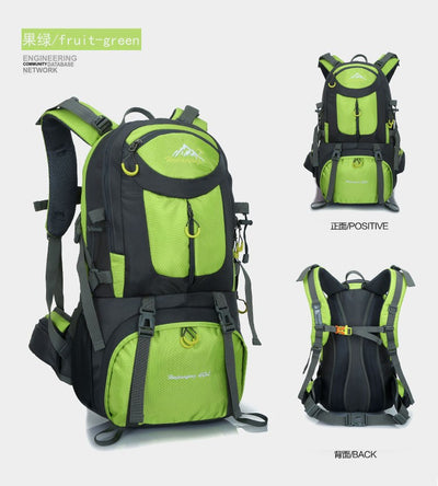 Professional Outdoor Backpack