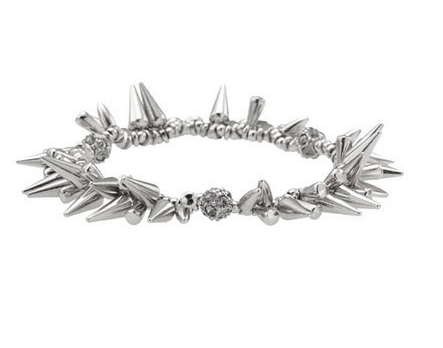 In Stock Bracelets The Rivet Bracelet The Omnia Design Company