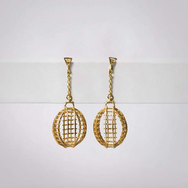 ANTARES Bumbai Local Earrings