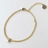 The Omnia Design Company Kind Bracelet