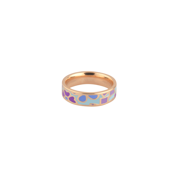 The Omnia Design Company Milieu Ring