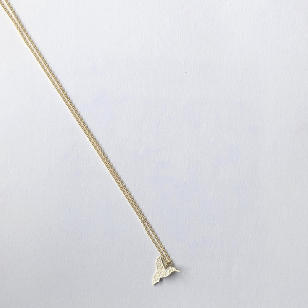 In Stock Necklace Bird Necklace
