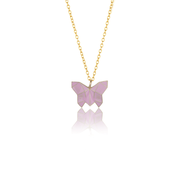 In Stock Necklace Butterfly Necklace