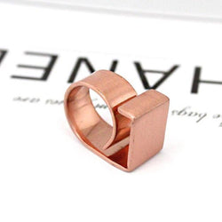 In Stock Rings The no.6 ring The Omnia Design Company