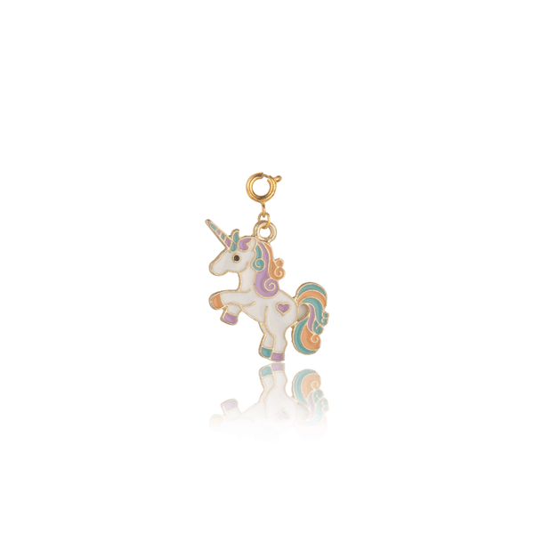 The Omnia Design Company Unicorn Charm