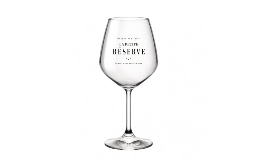 Load image into Gallery viewer, La Petite Réserve Glass 53cl