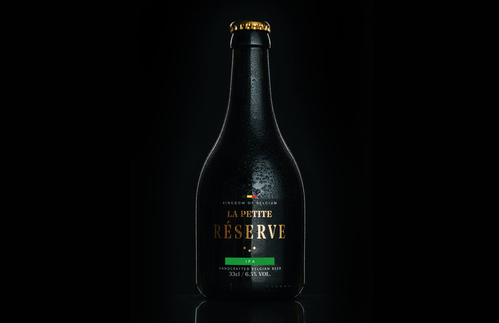 Load image into Gallery viewer, La Petite Réserve IPA 33cl x 24