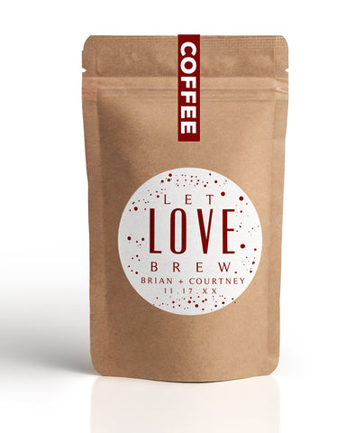 Let Love Brew CFB-04