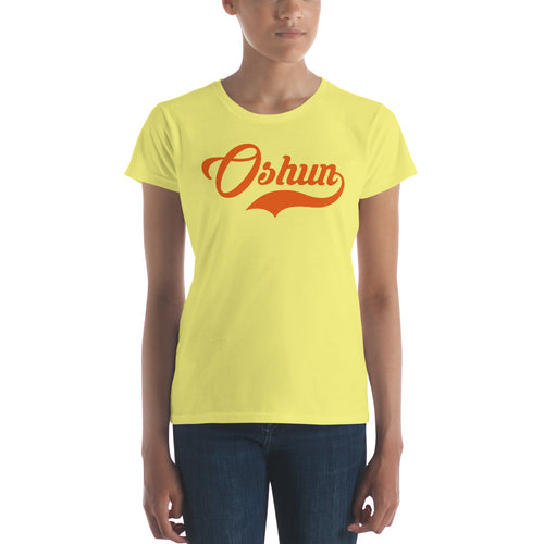 CONGOMANIA® Women's Oshun T-shirt