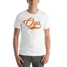 CONGOMANIA® Men's Oya T-shirt