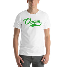 CONGOMANIA® Men's Oggun T-shirt