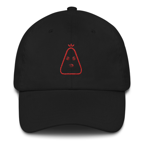 CONGOMANIA® Eshu Black Dad Hat
