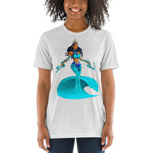 The Orishas® Yemaya Unisex T-shirt