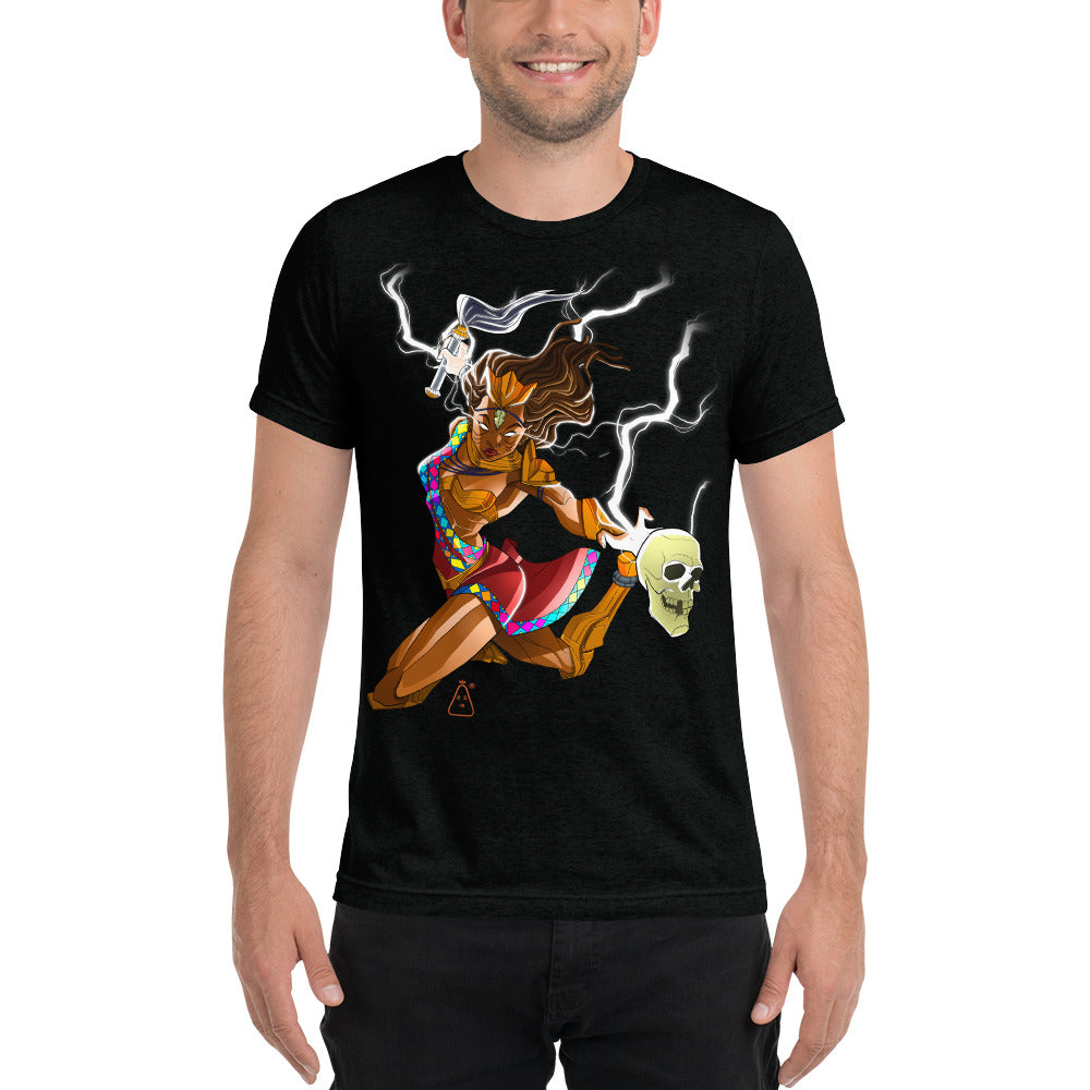 The Orishas® Oya Unisex T-shirt