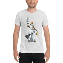 The Orishas® Obatala Unisex T-shirt