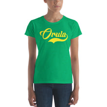 CONGOMANIA® Women's Orula T-shirt