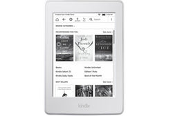 Amazon - Kindle Paperwhite - White