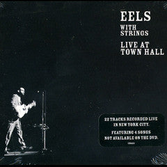 Eels with Strings - Live at Town Hall CD