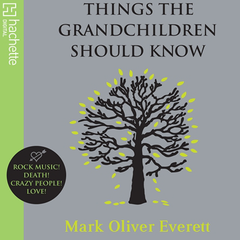 Things The Grandchildren Should Know - Audio Book CD