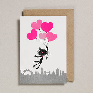 Rascals Cards -  Love London