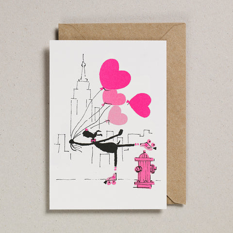 Rascals Cards -  Love New York