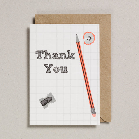 Teacher Cards - Best Teacher Stationary
