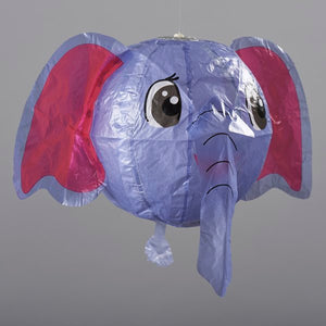 Japanese Paper Balloon - Elephant