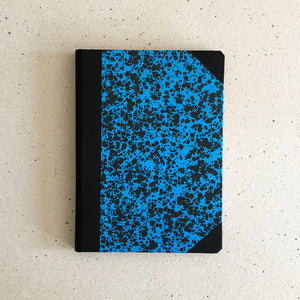 Emilio Braga Notebook - Design 0004
