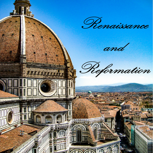 Renaissance and Reformation Bundle