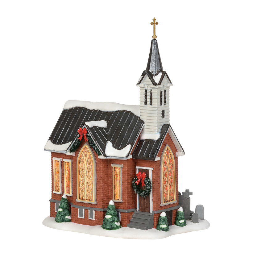 Department 56: New England Village