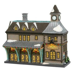 Department 56: Christmas in the City