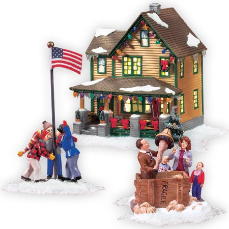Department 56: A Christmas Story Village