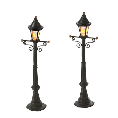Village Accessory: Uptown Street Lights