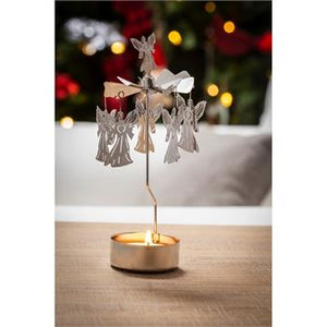 Tealight Candle Holder: Angels