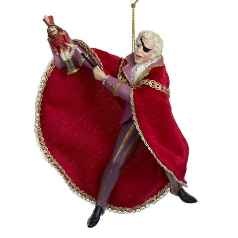 Drosselmeyer Ornament