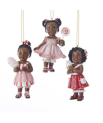 Assorted African Children Ornaments, INDIVIDUALLY SOLD
