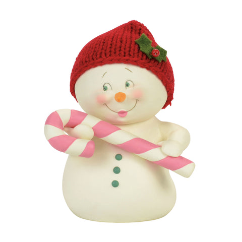 Holiday Treats Figurine