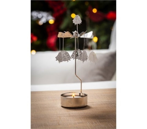Tealight Candle Holder: Bells